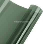 Light Green Window Film