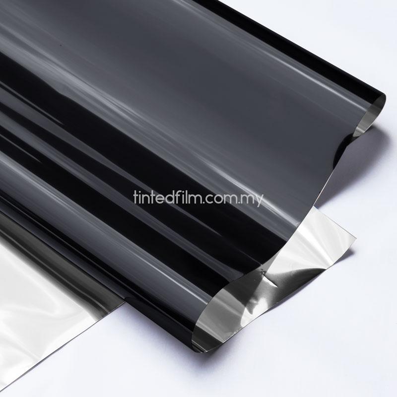 dark window film