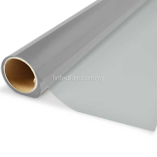 Silver tinted film