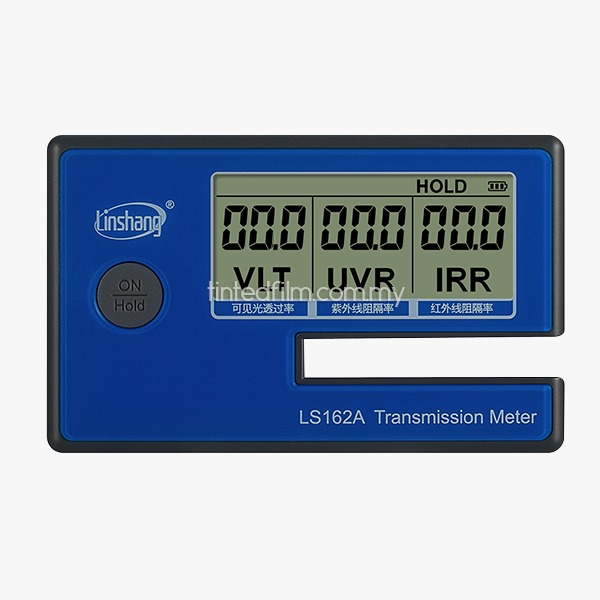 Window Tint Meter