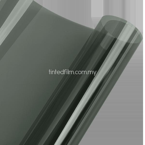 dark green film